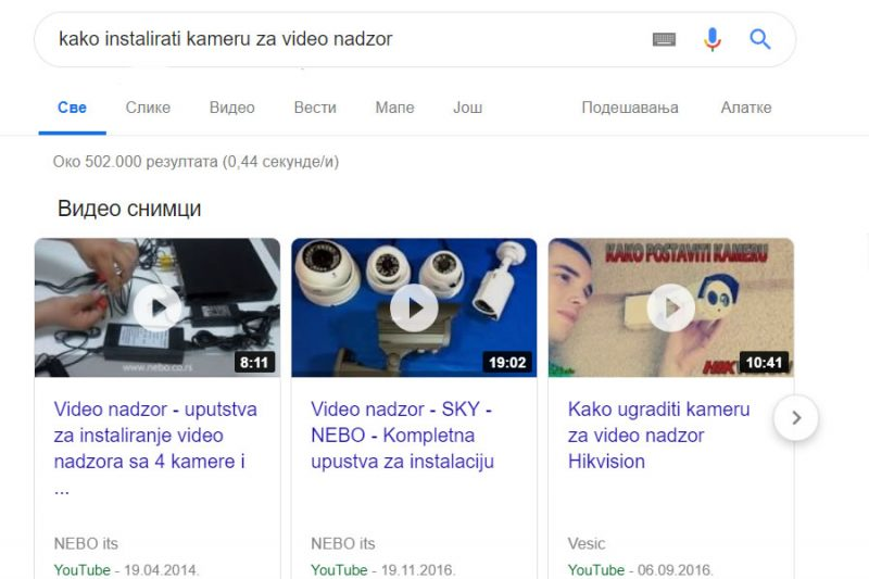 youtube-seo-pretraga